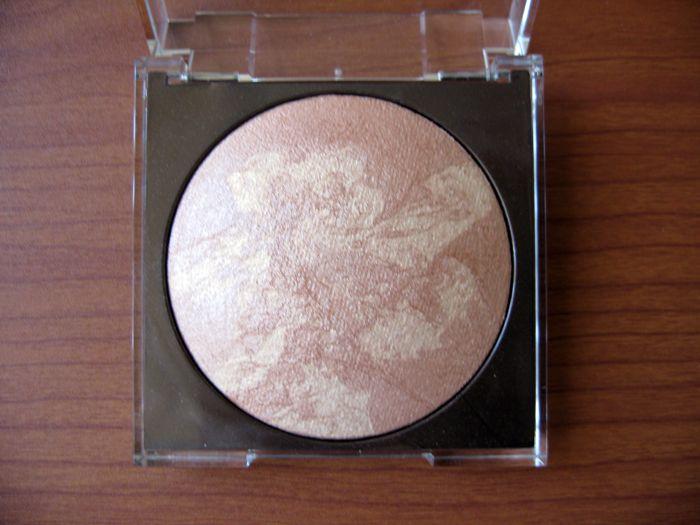 Prestige Skin Loving Minerals Sunbaked in Pure Shimmer