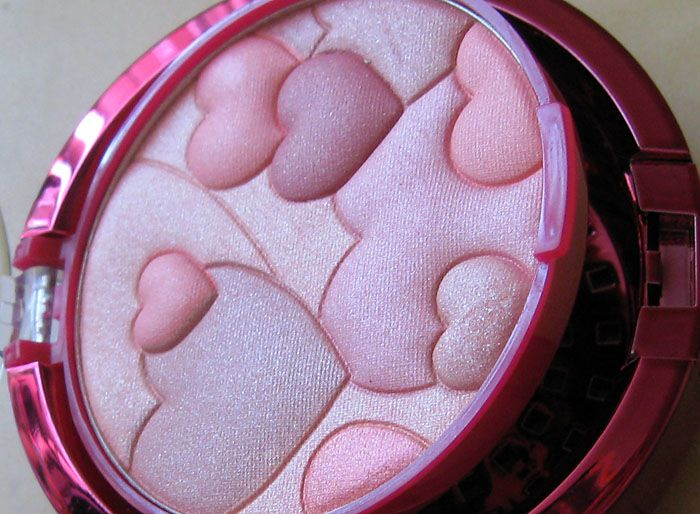 Physicians Formula Happy Booster Glow & Mood Boosting Blush in Natural