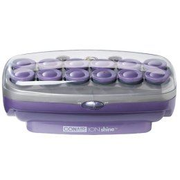 Conair Hot rollers 12 set