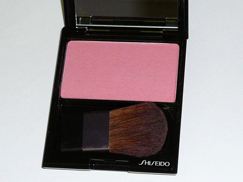 Shiseido  Luminizing Satin Face Color - PK304 Carnation