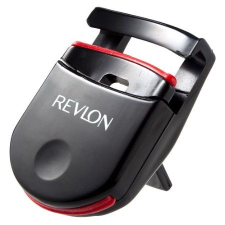 Revlon No Pinch Mini Curler