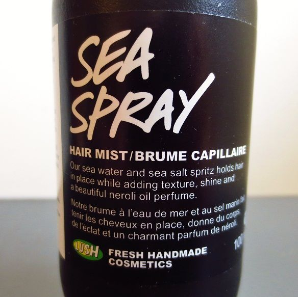 LUSH Sea Spray