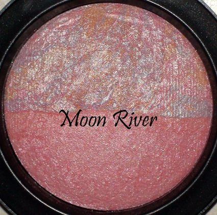 MAC Mineralize Blush Duo - Moon River (Grand Duos Coll.)