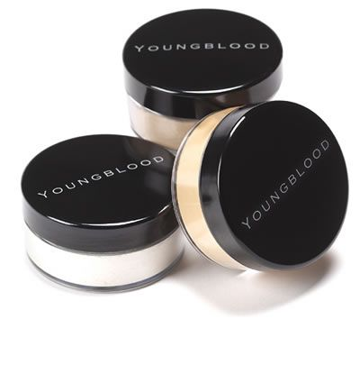 Youngblood Mineral Rice Setting Powder