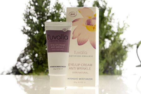 L'uvalla Eye'Lip Cream