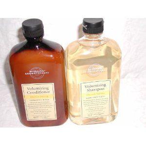 Bath and Body Works Aromatherapy Volumizing Conditioner - Orange Ginger