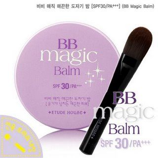 Etude House BB Magic Balm SPF30/PA++