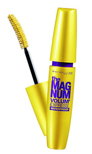 Maybelline Magnum Volum Express Waterproof Mascara