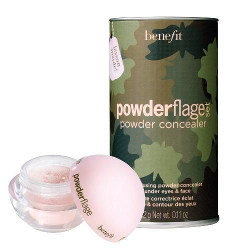 BeneFit Cosmetics Powderflage  ] [DISCONTINUED]