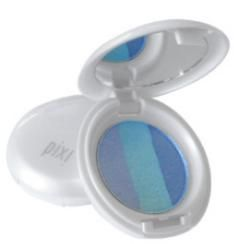 Pixi Triple Eye Colour Tamora
