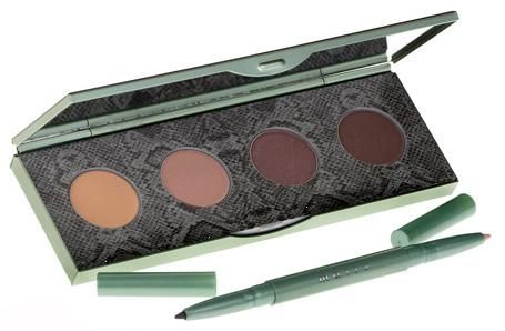 Mally Makeup on Mally Beauty Citychick Smokey Eye Kit In Tribeca Taupe Reviews