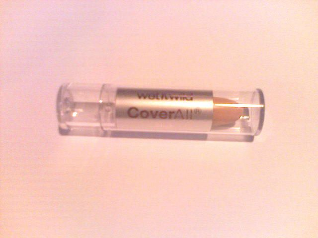 Wet 'n' Wild CoverAll Cover Stick