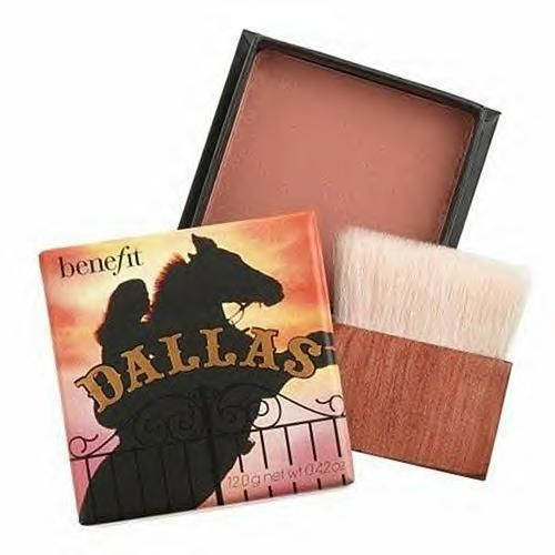 BeneFit Cosmetics Dallas