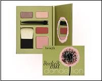 BeneFit Cosmetics Decked out Dandelion