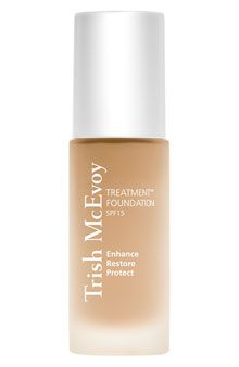 Trish McEvoy Treatment Foundation