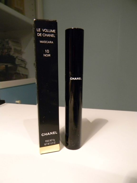 Chanel Le Volume De Chanel Reviews Photos Ingredients