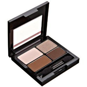 Revlon Eye Shadow - Revlon - Colorstay 16 Hour Eye Shadow Quad in Attitude