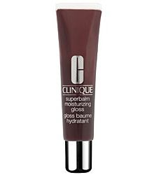 Clinique Superbalm Moisturizing Gloss in Black Honey