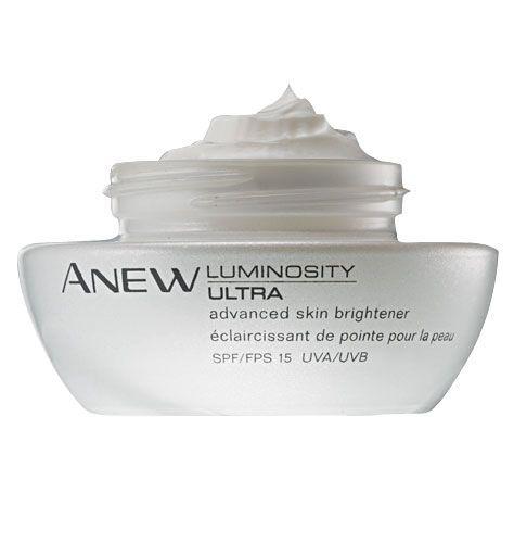Avon Anew Luminosity Ultra