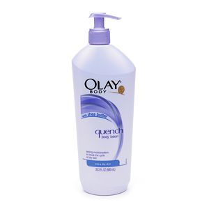 Olay Quench Body Lotion Extra Dry Skin