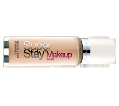 Maybelline Superstay 24 Hour