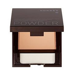 Korres Multivitamin Compact Powder