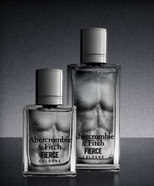 Abercrombie & Fitch  'Fierce'