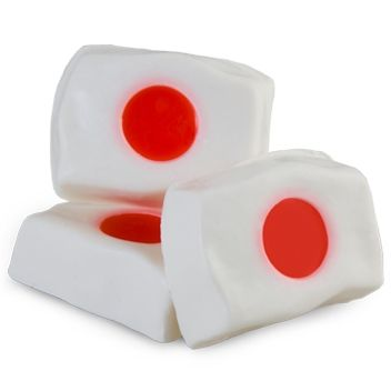 LUSH Japanese Aid