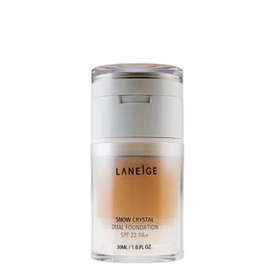 Laneige Laneige Snow Crystal Dual Foundation