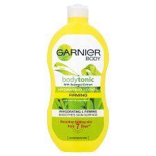 Garnier Skin Naturals Body Tonic Hydrating Body Milk