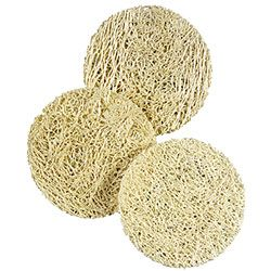 The Body Shop Smooth and Renew Face Loofah Pads