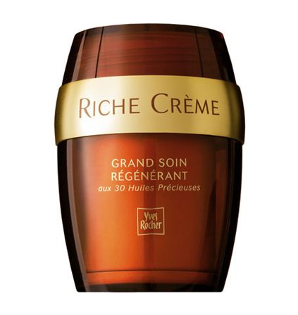 Yves Rocher Riche Creme Deep Regenerating Creme