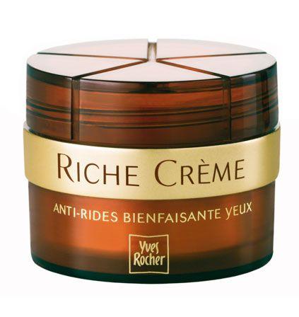 Yves Rocher Riche Creme Wrinkle Smoothing Eye Creme