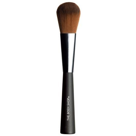 The Body Shop The Body Shop Blusher Brush