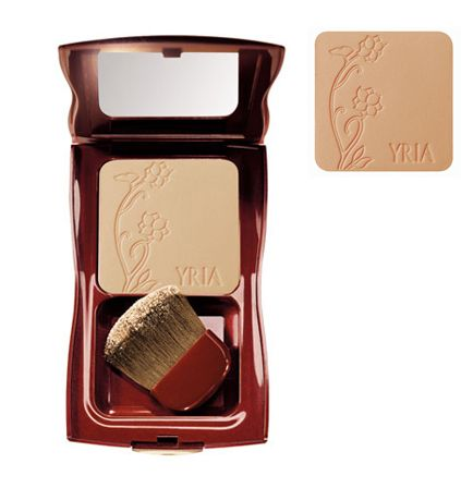 Yves Rocher Yria Sublime Illumination Brightening Powder Smoothing Effects with Botanical Silk