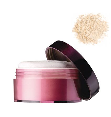 Yves Rocher Velvety Loose Powder - Transparent