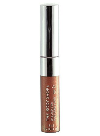 The Body Shop Lip & Cheek Stain - Pearly