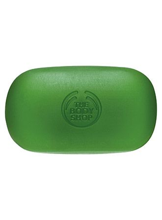 The Body Shop Tea Tree Oil Soap