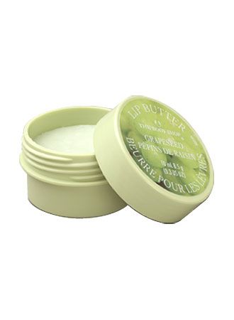 The Body Shop Grapeseed Lip Butter