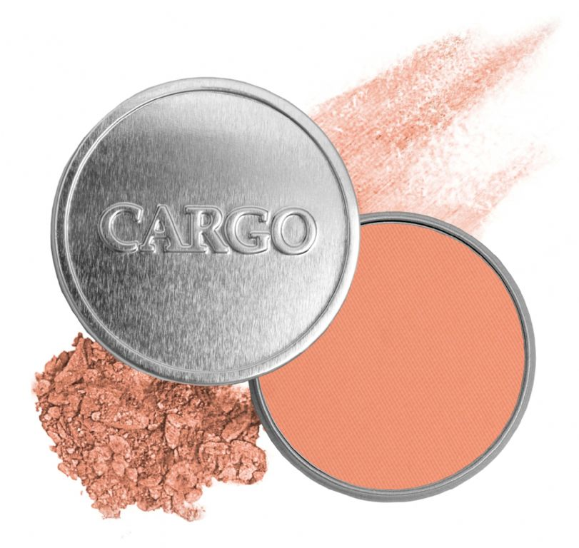 Cargo Blush - Cannes