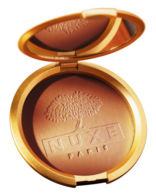 Nuxe Poudre Eclat Prodigieux Multi-Usage Compact Bronzing Powder