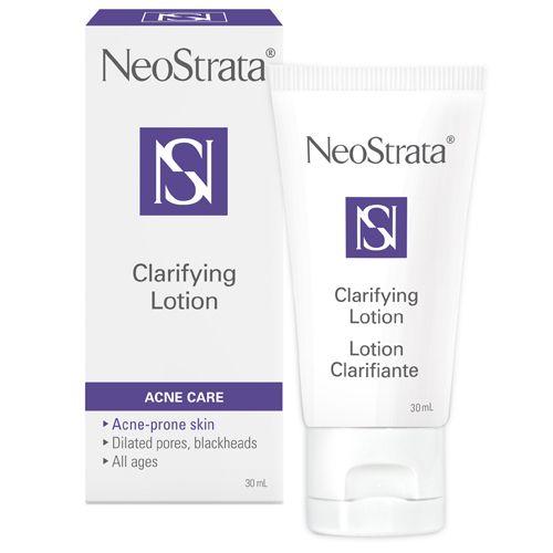Neostrata clarifying lotion