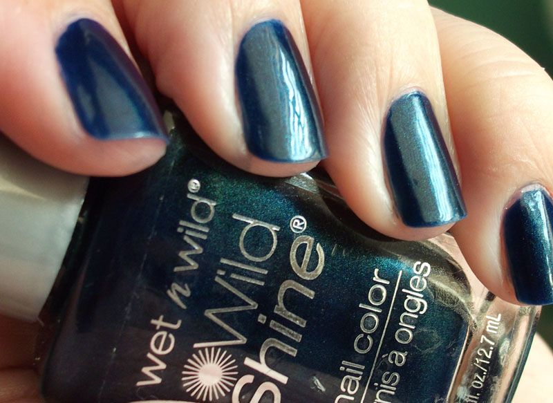 Wet 'n' Wild Blue Moon