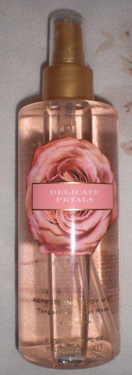 Victoria's Secret delicate petals