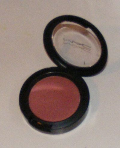 MAC Sheertone Blush in Peachykeen
