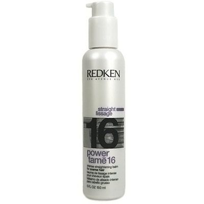 Redken power tame16