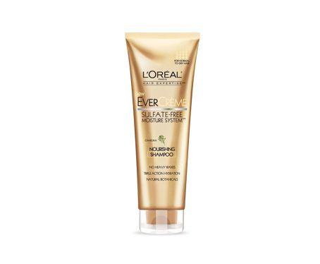 L'Oreal EverCreme Nourishing Shampoo