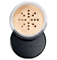 Avon Smooth Mineral Make-up