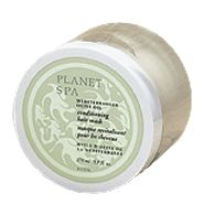 Avon Planet Spa Mediterranean Olive Oil Conditioning Hair Mask