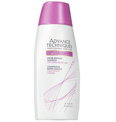 Avon Advance Techniques Colour Protection
